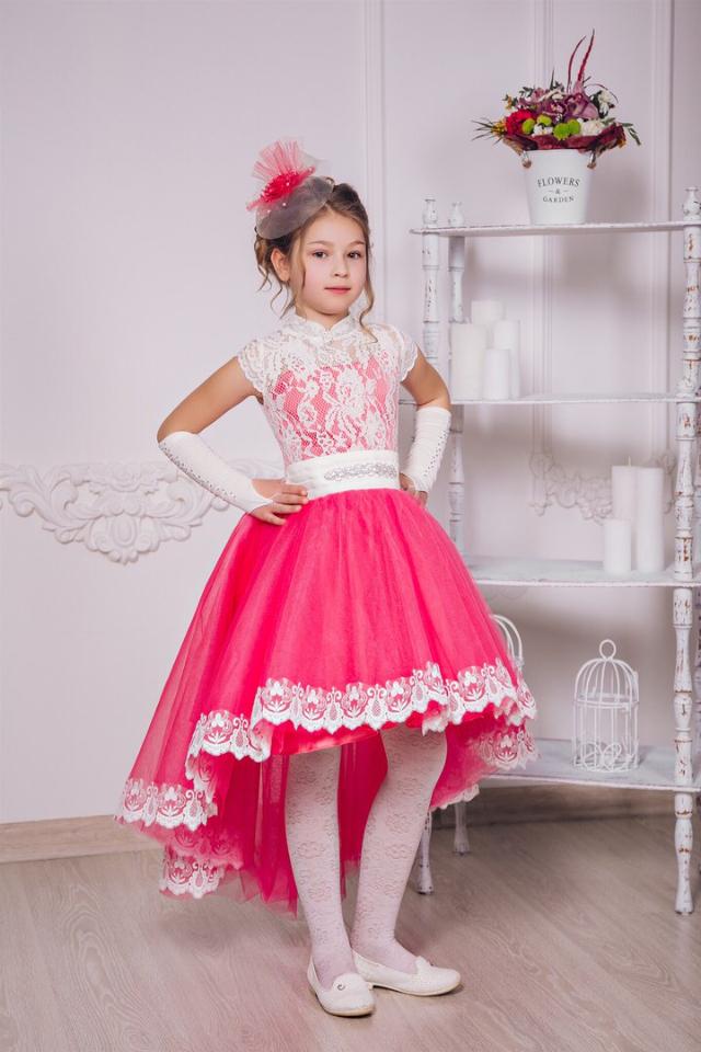 Платье на выпускной 2017 детский сад