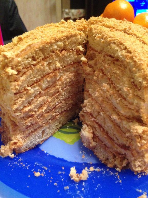 Торт воздушный рецепты пошагово