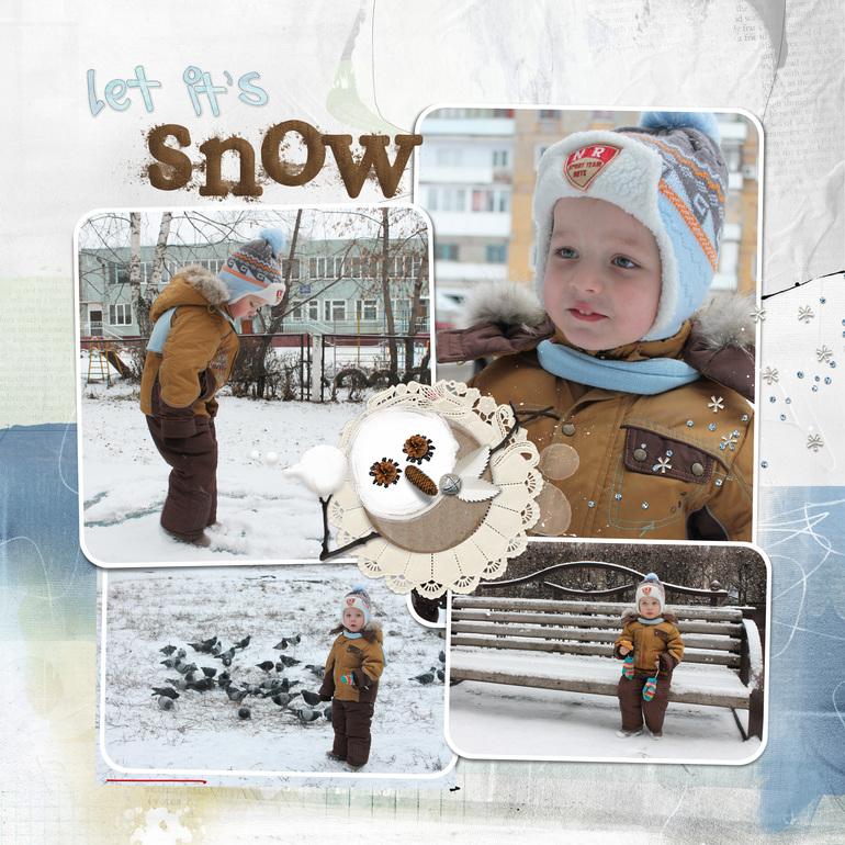 Даешь снегу!!!