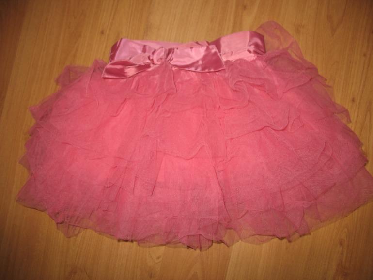 Продам пышную юбку NEXT  р-р 2-3 года. Москва, почта