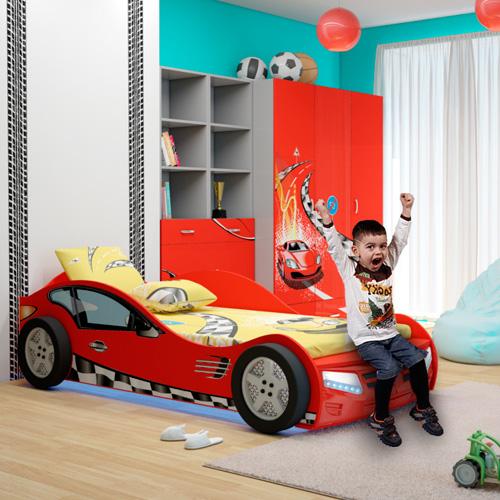 Новинки в разделе детской мебели