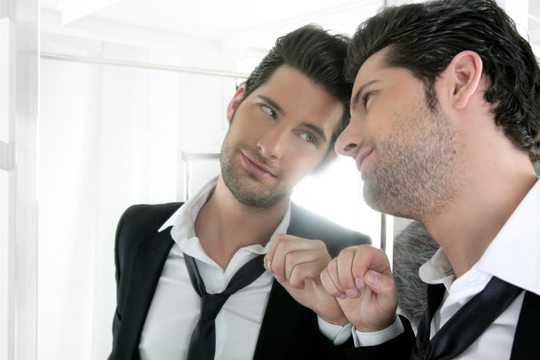 Кто чаще смотрится в зеркало – мужчины или женщины?