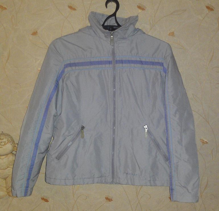 Куртка Yukon Travel, р.48