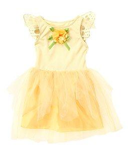 Платье маленькой феи-бабочки + подарок