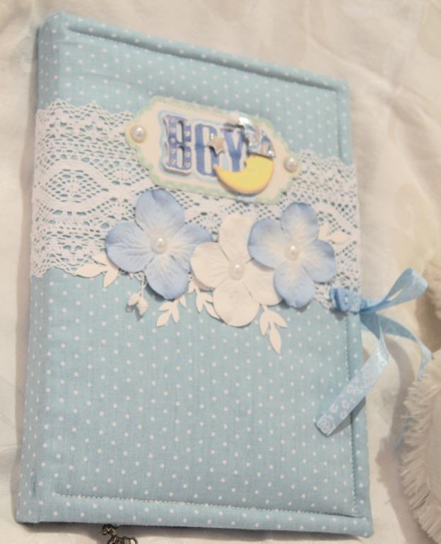 Блокноты для мамы мальчика