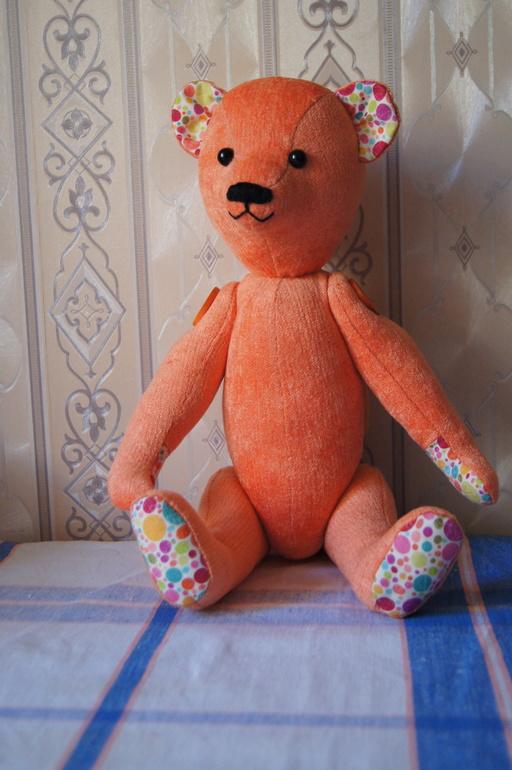 Вопрос о тонировании игрушек