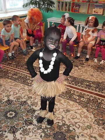 Костюм аборигена для мальчика своими руками фото 194