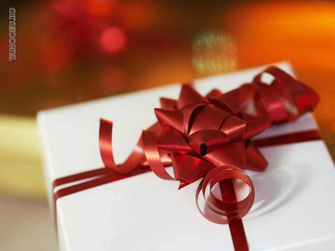 Пары для новогоднего обмена подарками