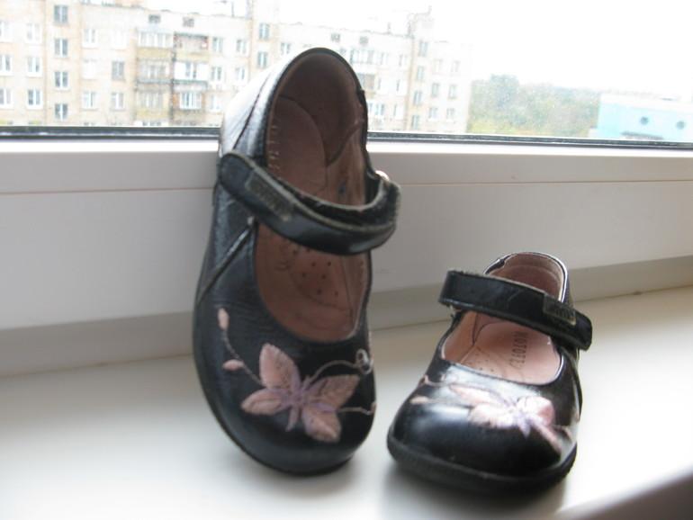 Нарядные туфельки KOTOFEY