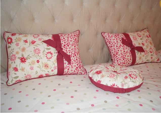Детские подушки фото для девочек