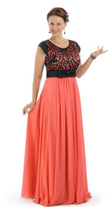 Вечерние платье 50 размер
