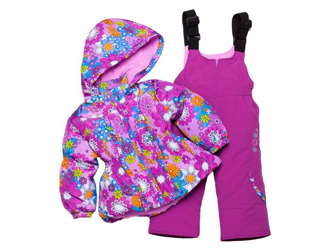 Купить Детская Верхняя Одежда
