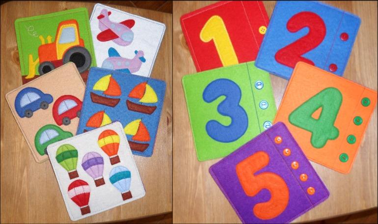 Карточки для детей с цифрами своими руками 188