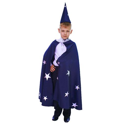 Как сделать костюм звездочёта