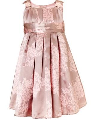 платье марки Monsoon Англия. на 2-3 лет (92 размер)