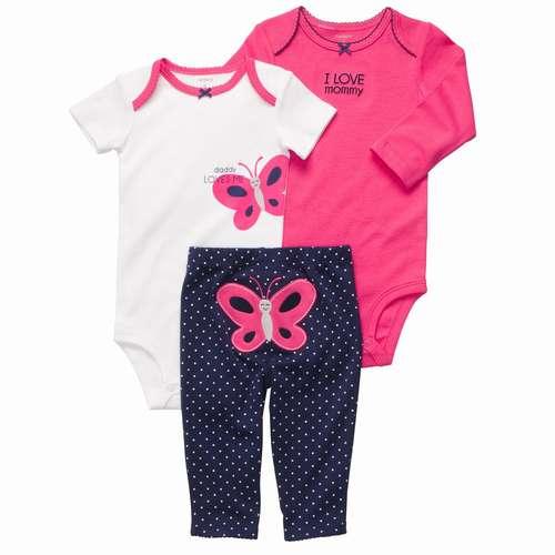 костюмчики для новорожденных оптом