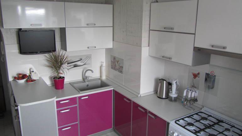 Белая/светлая кухня! - запись пользователя марина (id770728).