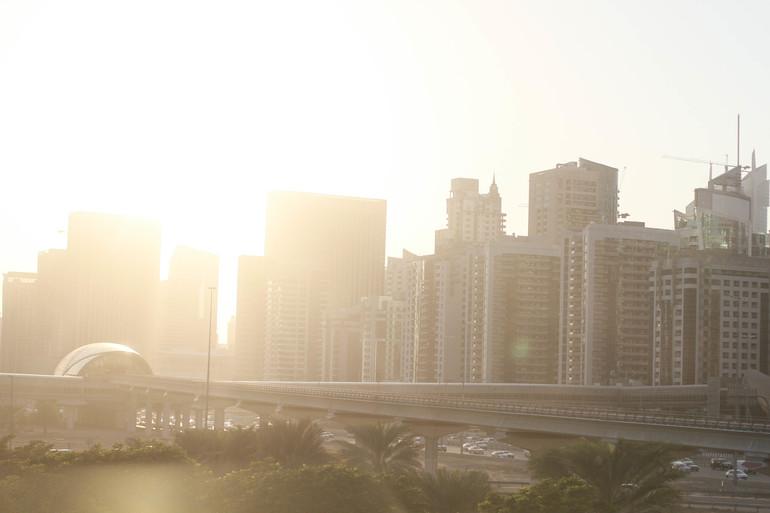 ОАЭ 2013.Второе путешествие в Дубаи.