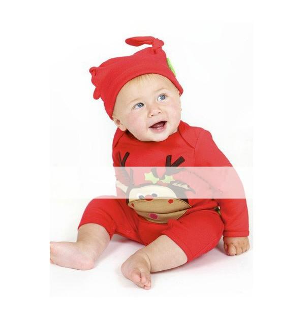 Новогодний набор для малышей!  670 руб