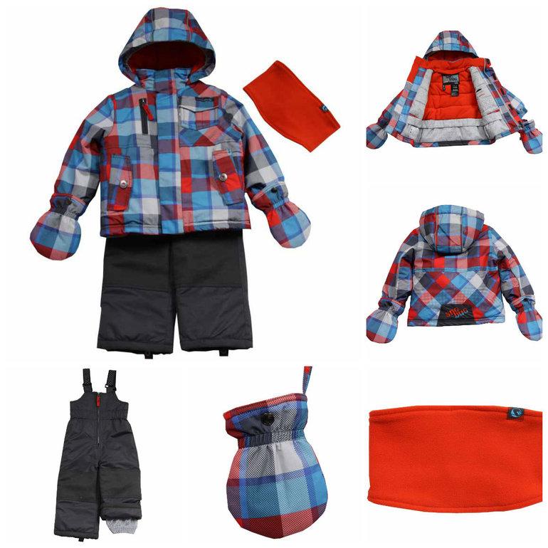 Крикетс Зимняя Одежда