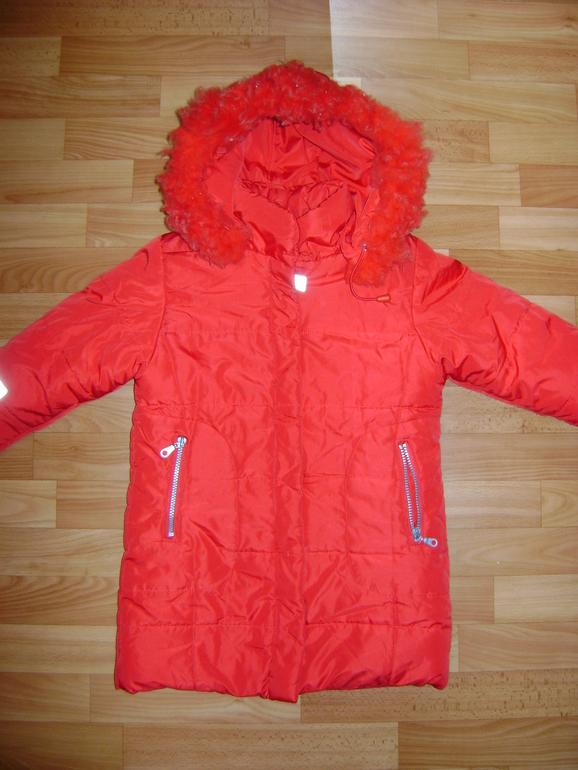 Пальто-куртка КIKO KIDS(рост 110)