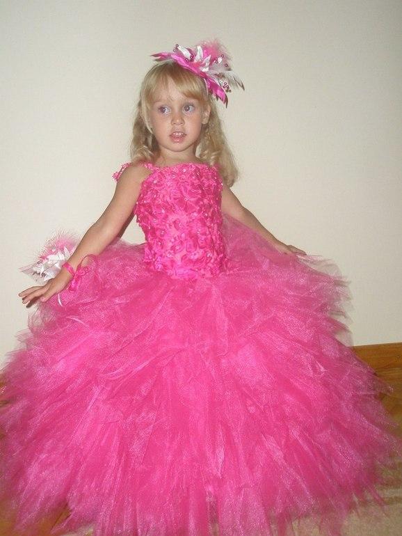 Смотреть красивых платьев для девочек