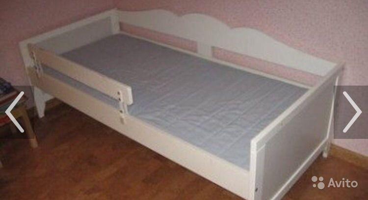 Кровати в икее фото