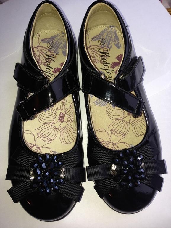 Праздничные туфельки