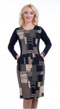 Пристрою платье 52 размера