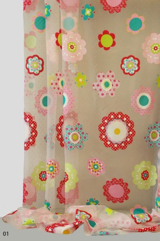 очень классный текстиль для детской !