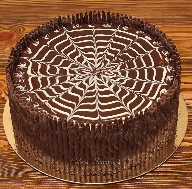 Просто тортик :о)