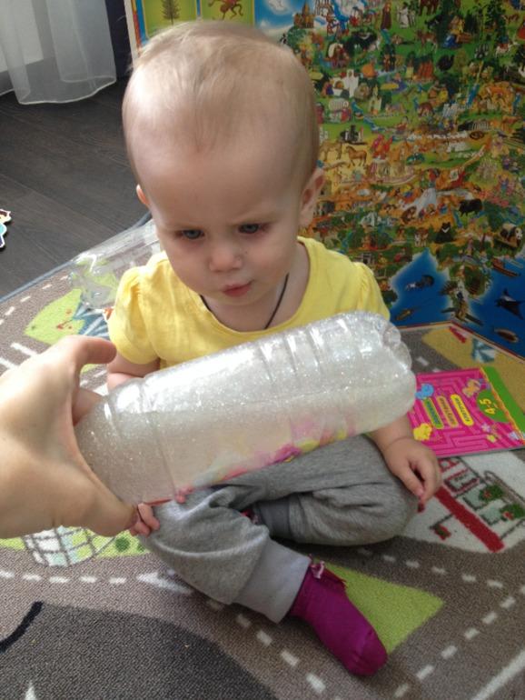 Ураган в бутылке