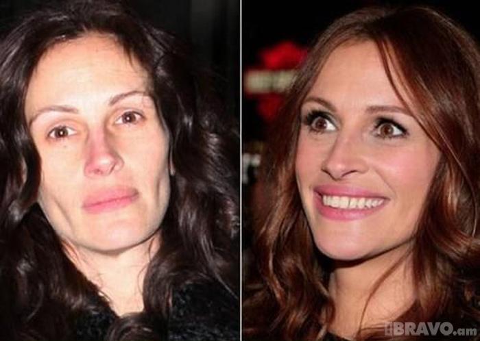 макияж - это фотошоп для улицы