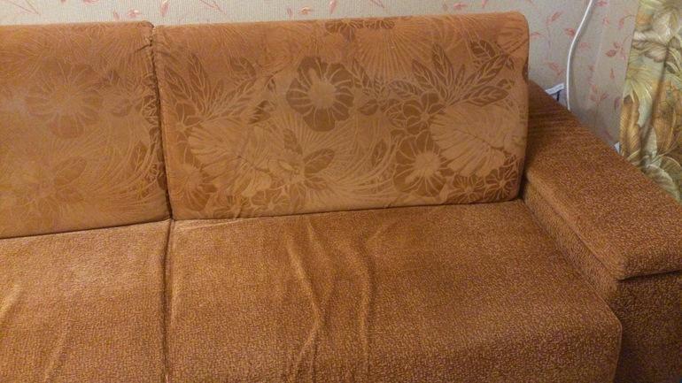 Как улучшить диван
