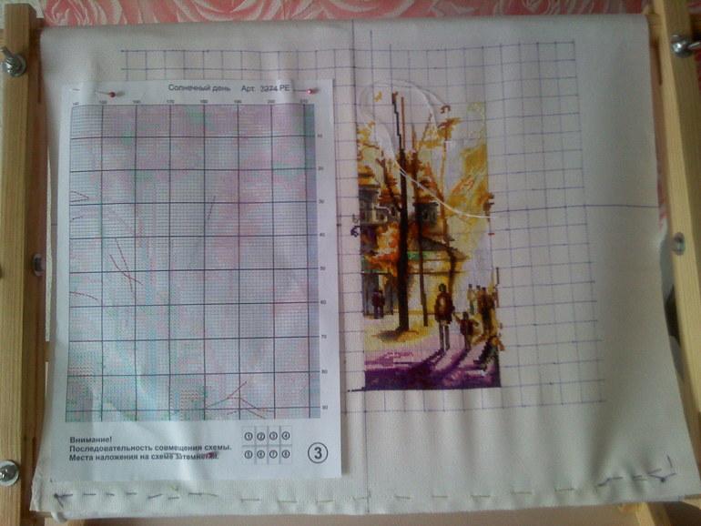 Схемы вышивок томаса кинкейда