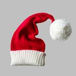 Новогодний колпак -шапка для детей и взрослых от производителя.