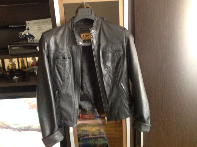 Куртки В Турции Купить