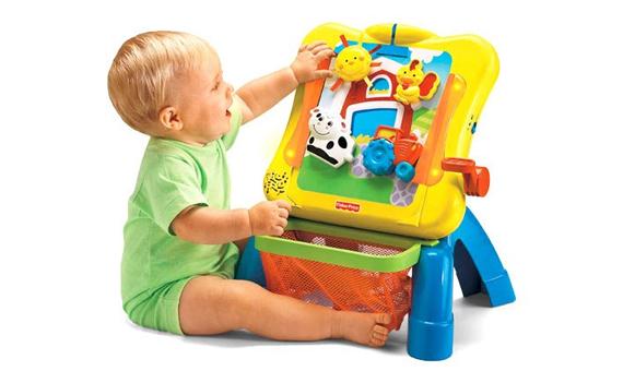 Нужные подарки для малышей