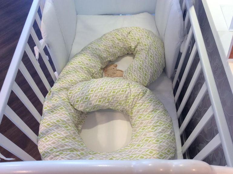 Из чего сделать подушку для сна своими руками