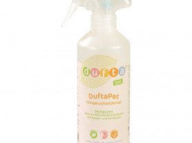 Средство удаления запаха мочи животных - DuftaPet