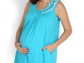 Новые маечки с бирками для беременных и кормящих