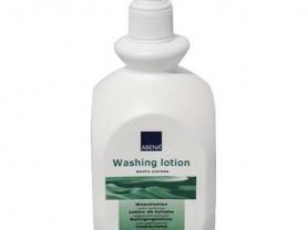 Новый лосьон для мытья без воды и без запаха Abena