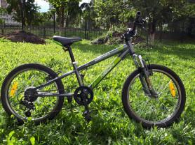 """Велосипед Novatrack Neon 20 """""""