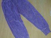 Велюровые брюки Barkito, p.110