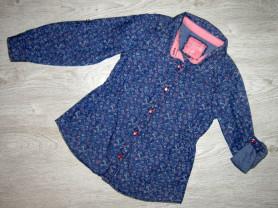 Джинсовые рубашки palomino (Германия) р.110