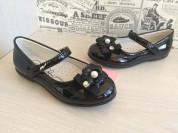 Туфли для девочек, новая коллекция
