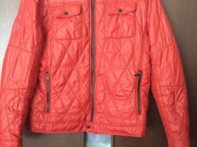 куртка осень-весна,мужская