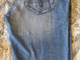 Джинсовые шорты D размер 48-50