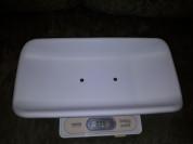 Японские весы для детей Танита