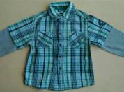 Рубашка Topolino, p.104